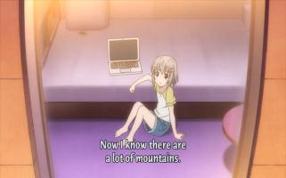 Yama No Susume Episode 6 pic5