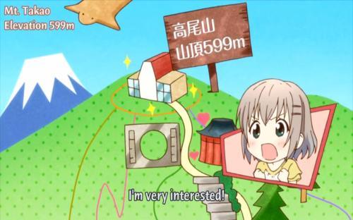 Yama No Susume Episode 6 pic6