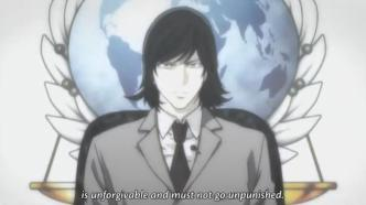 Death Note Episode 3 pic4