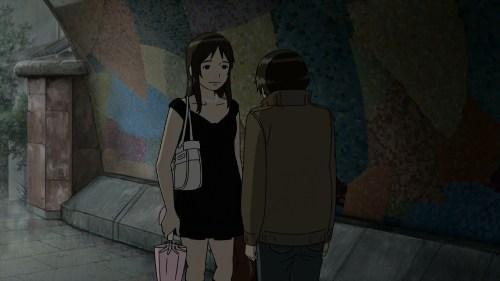 Makoto and Hiroka