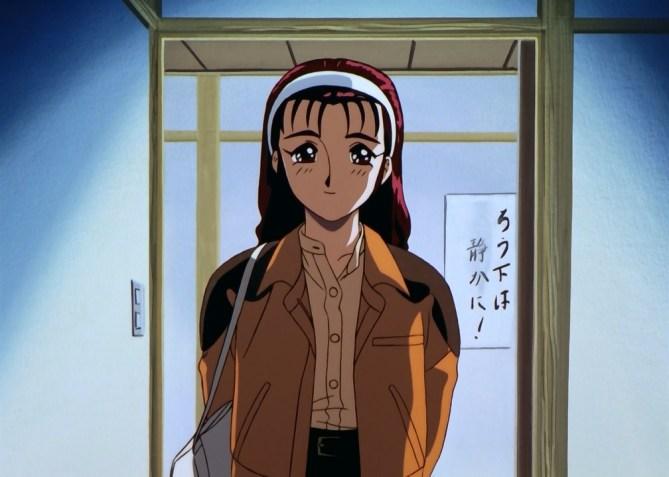 Otaku no Video - Misuzu Fukuhara