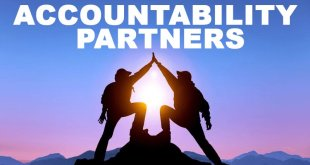 PILL AGAINST SEXUAL ADDICTIONS:  Accountability Partner (2)