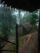 Aldea Chiang Mai - Diluvio