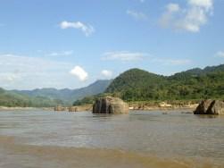 Norte de Laos - Travesía por el Mekong