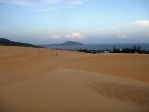 Mui Ne y Nha Trang - Dunas Mui Ne