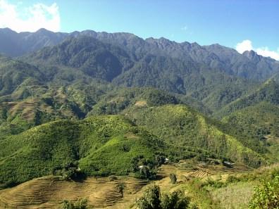 PIC02769 - Terrazas de arroz de Sapa, lo mejor de nuestro trekking de 2 días
