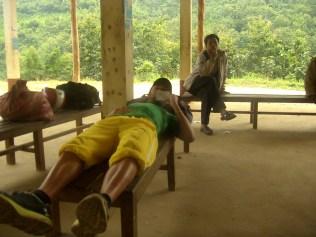 PIC02809 - Frontera Vietnam - Laos: de Sapa a Muang Khua en autobús