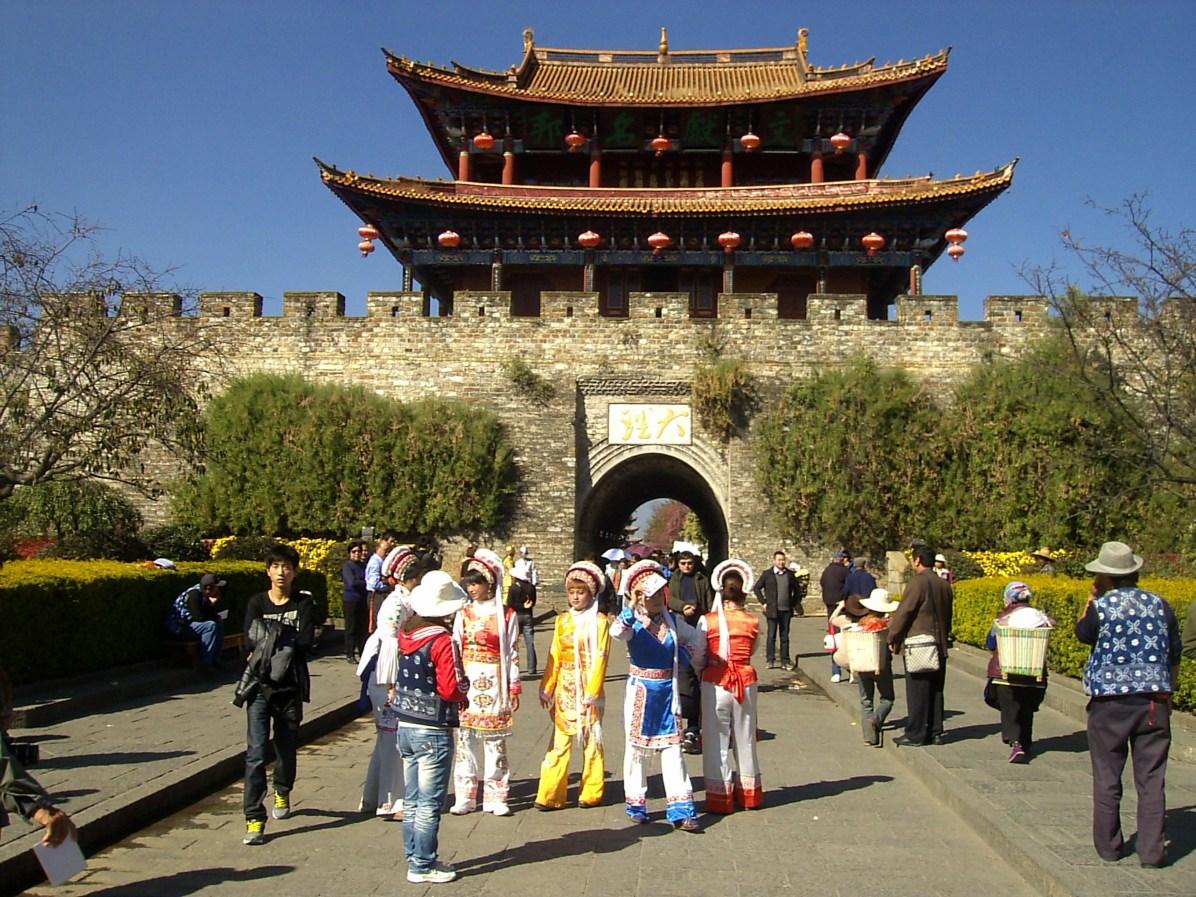 PIC03529 1 - Antigua ciudad de Dali en Yunnan: 5 lugares imprescindibles