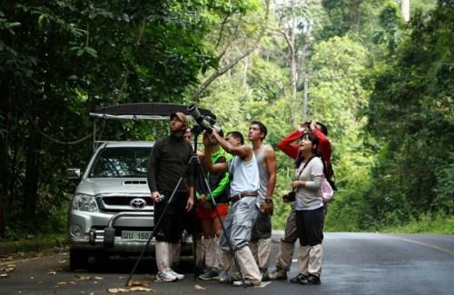 Tailandia - Parque Nacional de Khao Yai