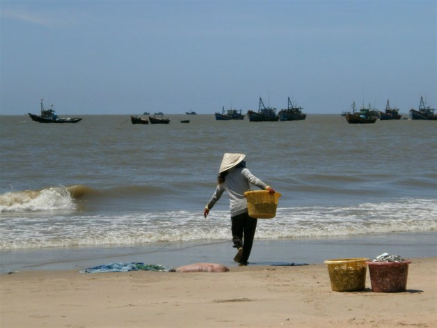 Costa Central de Vietnam Playa de Mui Ne 1 500x375 - Central Coast of Vietnam: The best beaches and places to see