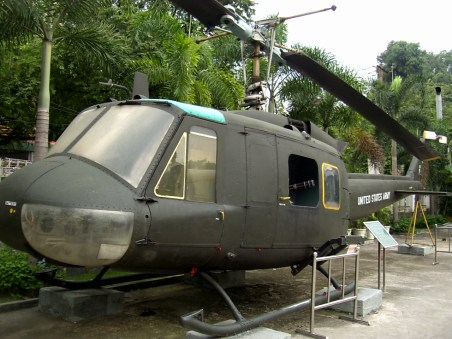 Ho Chi Minh City The War Museum - Top South Vietnam: The best places to visit