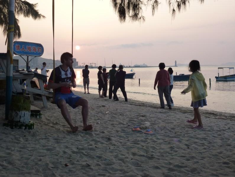 P1070076 - Las playas de Hainan: Viaje a Haikou y Sanya