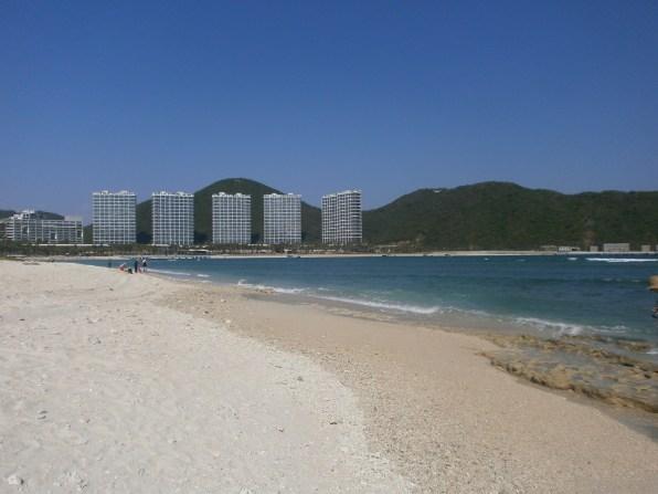 P1239382 - Las playas de Hainan: Viaje a Haikou y Sanya