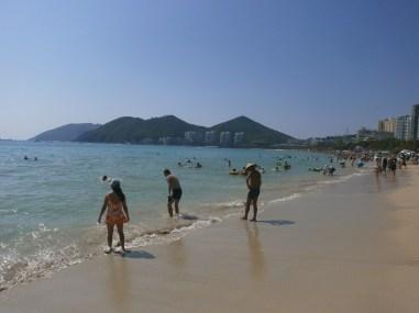 P1249446 - Beaches of Hainan: Travel to Haikou and Sanya