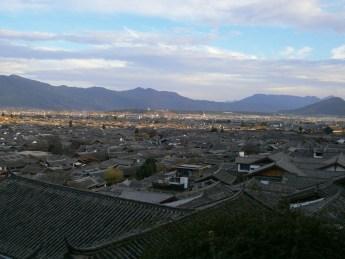 Yunnan - Mirador Lijiang
