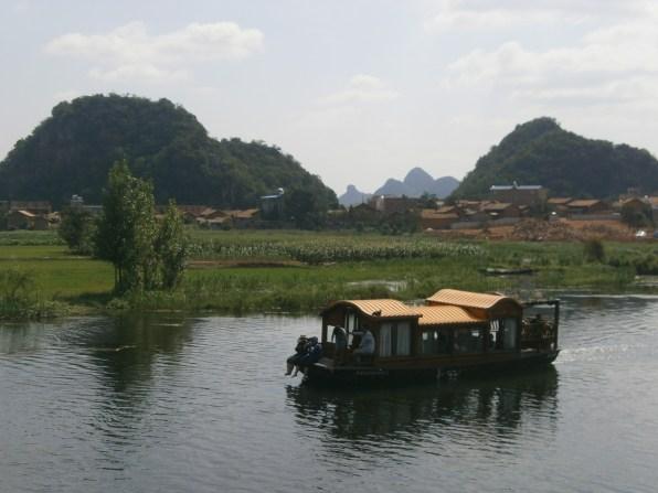 P6029809 1 - Puzhehei, visitando el paisaje kárstico de Yunnan