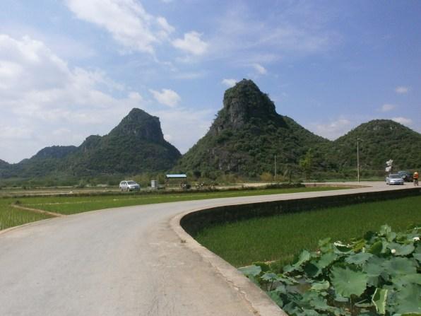 P6029813 1 - Puzhehei, visitando el paisaje kárstico de Yunnan