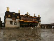 Templo tibetano Sichuan