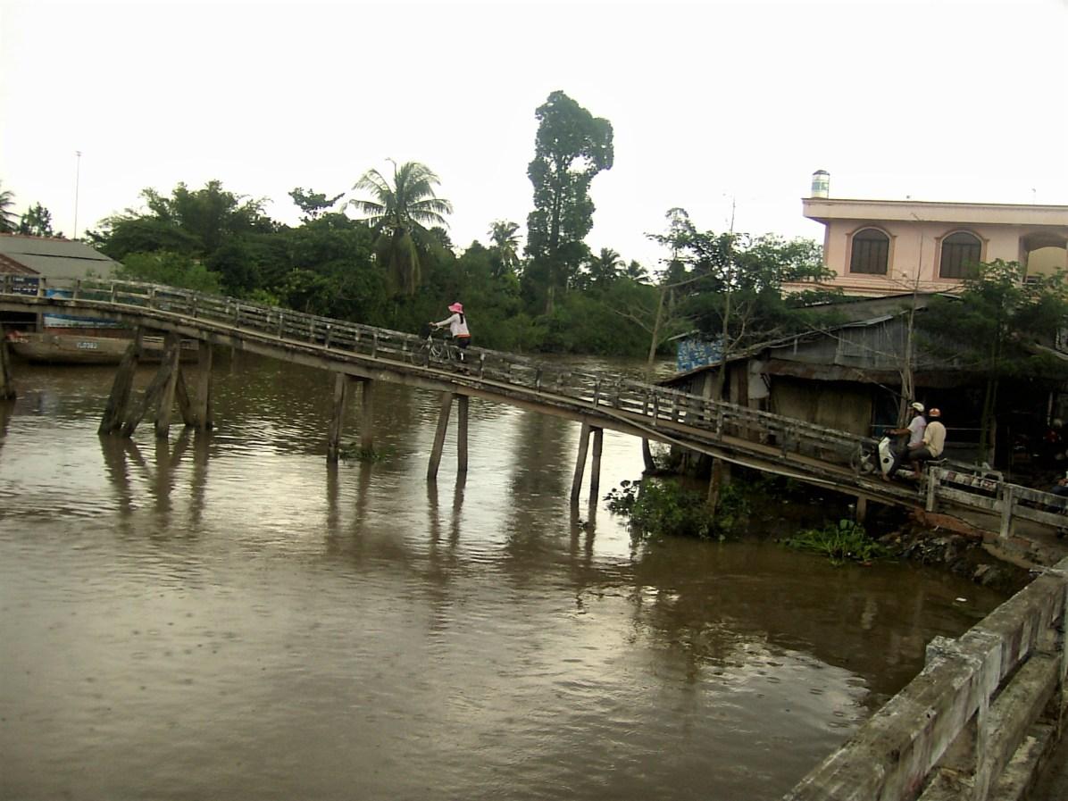 Sur de Vietnam Vinh Long - Sur de Vietnam: los mejores lugares que ver