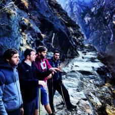 Yunnan - Trekking Tiger Leaping Gorge
