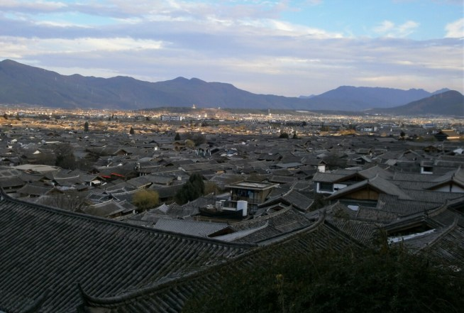 Yunnan Antigua ciudad de Lijiang 500x337 - Best places to see in Lijiang: old town and surroundings