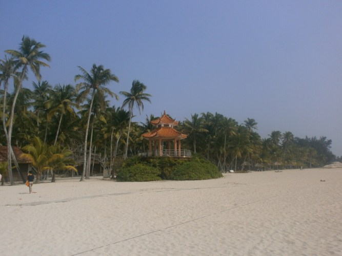 Hainan Dongjiao Yelin 500x375 - Beaches of Hainan: Travel to Haikou and Sanya