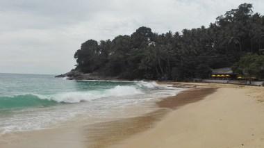 Playas de Phuket - Surin Beach