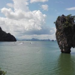 Tailandia - Beaches of Phuket - James Bond Island