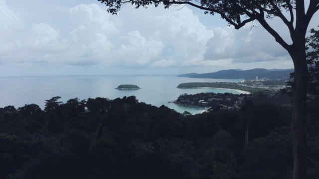 Thailand Phuket Viewpoint 500x281 - Beaches of Phuket, where to go and what to see?