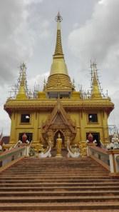 Nakhon Sawan - Wat Kiriwong