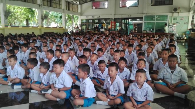 IMG 20160623 105759 - Profesor de inglés en Tailandia: mi experiencia