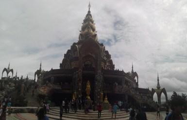Phetchabun - Wat Pra That Pha Sorn Kaew