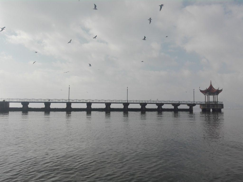 Yunnan - Lago Fuxian