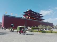 Viaje a Yunnan - Jianshui