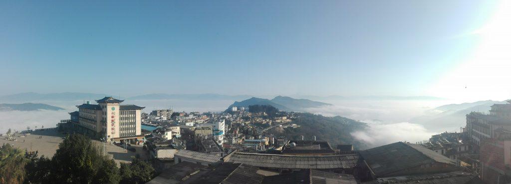 Yunnan - Xinjie