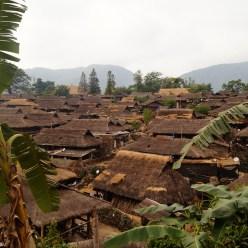 Yunnan - Wengding