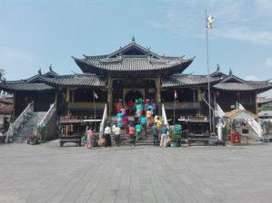 China - Minorías de Yunnan