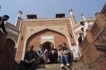 India Delhi Tumba Humayun 11 - Los Mejores Lugares que ver en Nueva Delhi