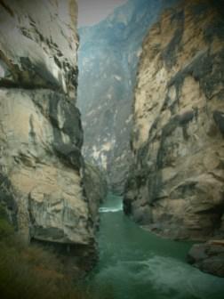Viaje organizado a Yunnan - Rápidos del Yangtsé