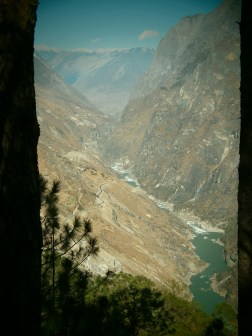 China - Tiger Leaping Gorge