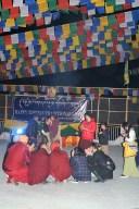 McLeod Ganj - Año nuevo tibetano