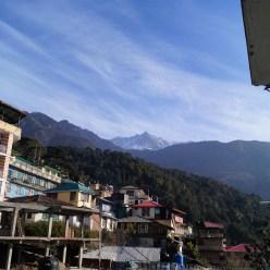 McLeod Ganj - Pico Dhuala Dhar