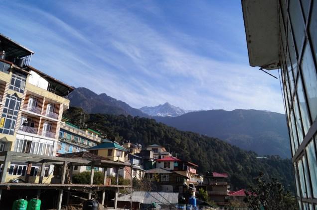 McLeod Ganj Pico Dhuala Dhar - ¿Qué hacer y qué ver en McLeod Ganj?