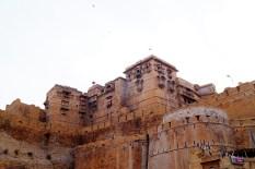 Jaisalmer and the Thar desert - Fuerte de Jaisalmer