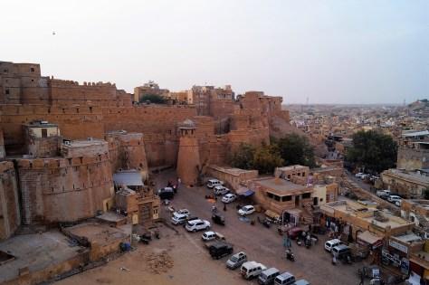 Jaisalmer - Fuerte de Jaisalmer 04