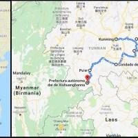 Viaje a Yunnan - Ruta enfocada en la naturaleza