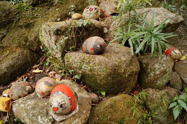 Onomichi Gatos de la suerte 1024x682 - Onomichi, lugares de interés: ¿qué ver en un día?