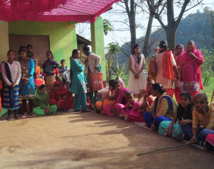 Himachal Pradesh Boda India - Celebrando una Boda en la India: bailes, ceremonias y costumbres