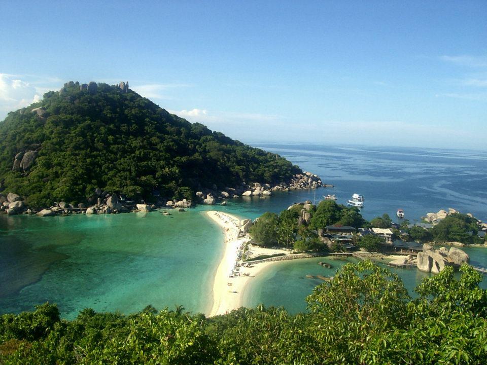 Tailandia Isla Nang Yuan - Golfo de Tailandia: guía de qué hacer en cada una de las islas
