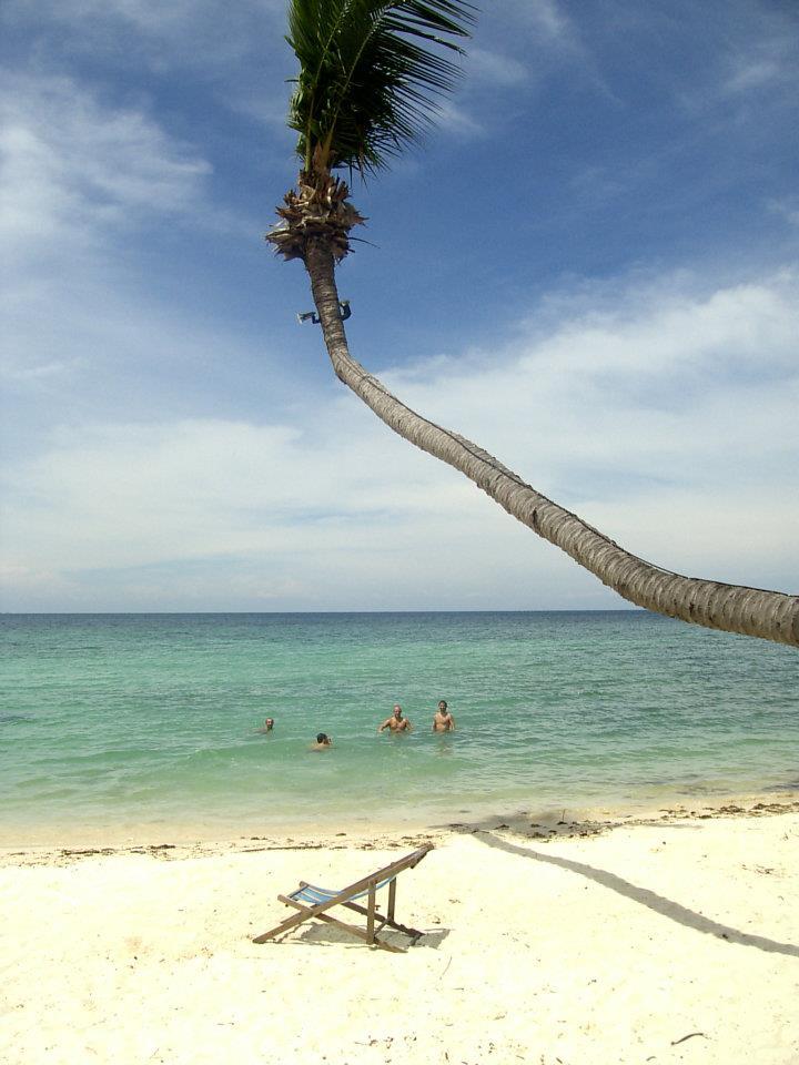 Tailandia Koh Phangan - Golfo de Tailandia: guía de qué hacer en cada una de las islas